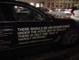 Власник BMW оригінально поскаржився на свій автомобіль