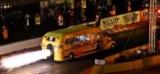 У США на шкільний автобус встановили реактивний двигун від винищувача