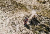 «Дакар». Страшна аварія ван Беверена і чергова перемога Петерансель