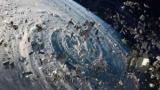 Китай буде обстрілювати космічний сміття лазером