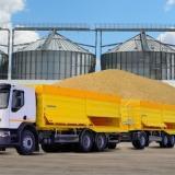 Транспортування зерна