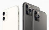 Apple випустить п'ять версій iPhone в 2020 році
