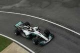 Mercedes в 2018 році буде виступати з оновленим двигуном