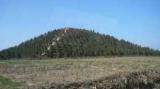 Розкрита таємниця будівництва китайських пірамід