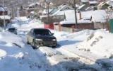 Попередження автомобілістам: В Україну наближаються снігопади