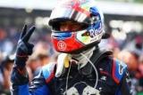Дикий крик радості. Гасли ледь не оглушив фанатів після першого подіуму у Формулі-1