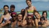 Дженніфер Лопес відсвяткував 49-річчя на пляжній вечірці