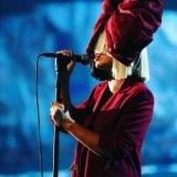 Співачка Sia розповіла про вільні стосунки і усиновлення сина