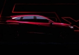 Acura показала тизер прототипу кросовера RDX