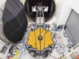 NASA показало випробування новітнього телескопа холодом
