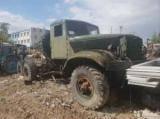 В Росії продають рідкісний всюдихід КрАЗ-214 за 3500 доларів