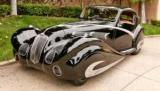 У США за 25 млн доларів продають найкрасивіший автомобіль в світі