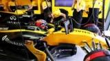 У Renault незадоволені надійністю боліда