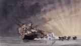 Розкрита таємниця зникнення полярної експедиції Франкліна