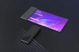 LG запатентувала гнучкий смартфон з мінімальним корпусом
