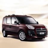 Надежное итальянское авто для работы и не только