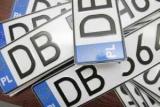 Стало відомо, скільки в Україні автомобілів-порушників на єврономерах