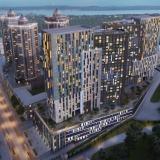Новое слово в строительстве жилой недвижимости