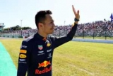 Албон залишиться в Red Bull в 2020 році