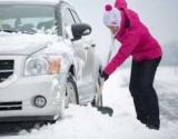 Україну чекає погіршення погоди - куди дзвонити автомобілістам в разі проблем