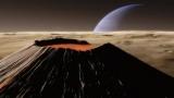 У Сонячній системі знайшли самий потужний вулкан