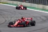 Ferrari істотно скоротило відставання від Mercedes в Кубку Конструкторів