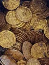 В Італії знайшли скарб римських монет на кілька мільйонів