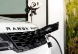 Land Rover готує електричний позашляховик