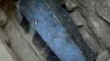 В єгипетській Александрії знайшли величезний саркофаг