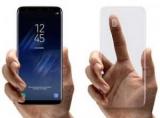 Новий флагман Samsung може отримати тонометр