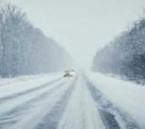Як не потрапити в ДТП на снігу - поради поліції