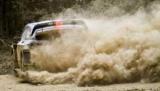 Бризки, пил, бруд і швидкість. Кращі фото Ралі Австралії-2017