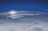 Boeing показав проект гіперзвукового пасажирського літака