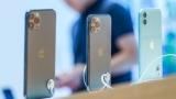 Apple заявила про падіння продажів iPhone
