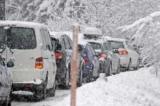 Що потрібно знати водіям, щоб не потрапити у сніговий полон