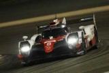 «6 Годин Бахрейну». П'ята перемога Toyota і чемпіонський титул Villante Rebellion