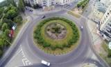 В Україні змінили правила проїзду на перехрестях з круговим рухом
