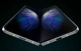 Samsung випустив нову версію складного смартфона