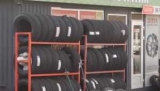 Що робити зі старими зношеними шинами в Україні