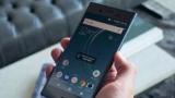 Sony розробляє телефон з 4K-OLED екраном