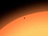 Земляни зможуть побачити транзит Меркурія по Сонцю