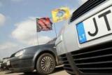 Як буде відбуватися легалізація авто на єврономерах в Україні