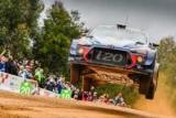 WRC. Гонщик Hyundai Тьєррі Невілль виграв Ралі Австралії