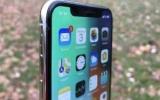 Apple скорочує виробництво iPhone X