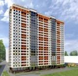 На бульварі Кольцова будують будинок, частина квартир в якому перейде атошникам