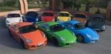 У автомобілів якого кольору менше нагрівається салон