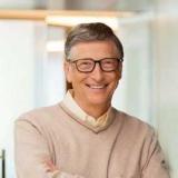 Білл Гейтс подарував незнайомці посилку з подарунком 41