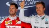 Росберг: «Думаю, що в наступному році розрив між Ferrari і Mercedes стане ще більше»