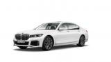 Оновлений BMW 7 підкорив користувачів мережі брутальним виглядом. Фото