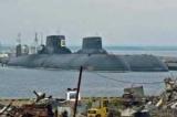 Росія пустить під ніж дві найбільші атомні підводні човни